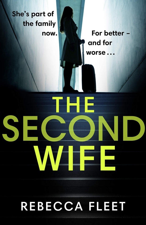 second wife cover
